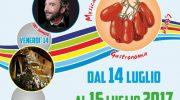 """Dal 14 al 16 luglio a S. Antonio Abate una kermesse esclusivamente dedicata all'""""Oro Rosso"""""""