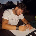 Ciro Scialò un artista dalla matita professionale e simpatica