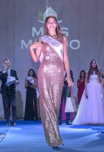 Miss Mondo: si qualifica la studentessa di Pontecagnano Erika Lamberti