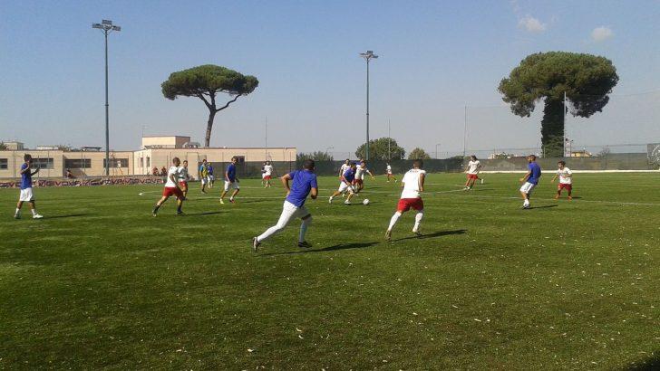 Il Casoria continua la preparazione, in amichevole i viola battuti 3-1 dal Virtus Goti