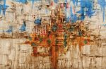Shazar Gallery presenta  mArgine  Personale di Giovanni Battimiello
