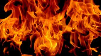 Un'altra notte di fuoco e veleno: Casoria brucia indisturbata