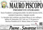 AIAS CASORIA: in ricordo di Mauro Piscopo