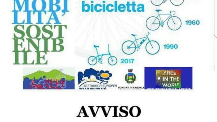 200 anni in bicicletta: rimandato l'evento