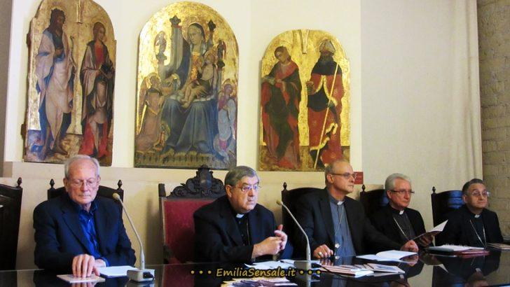Presentazione eventi per San Gennaro 2017 con il Cardinale Crescenzio Sepe