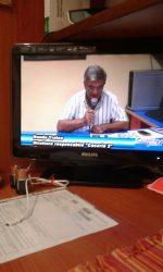"""Nando Troise in: """"L'amministrazione comunale e gli avversari """""""