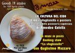 Alla pasticceria Mazz storia e storie della sfogliatella napoletana con Amedeo Colella