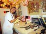 Riapre l'Ospedale delle Bambole a Spaccanapoli, nuova sede nel Palazzo Marigliano