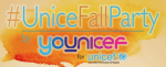 UNICEF FALL PARTY BY YOUNICEF