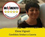 Consiglio comunale: Elena Vignati comunica la sua assenza