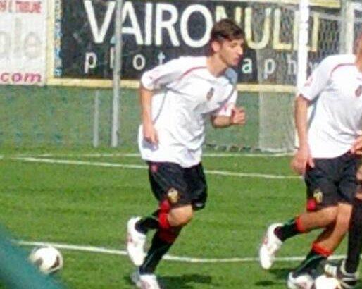 Lutto a Casoria, muore a 20 anni per infarto Simone Sinico, sognava di giocare a calcio