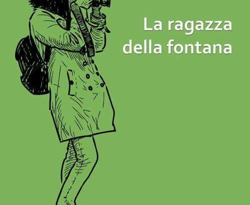 'La ragazza della fontana' di Antonio Benforte sarà presentato presso A-Store Srls