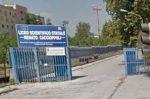 Chiuso l'Istituto Caccioppoli dopo il furto alla centralina elettrica