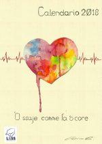 'O ssaje comme fa 'o core', il calendario solidale per comprare defibrillatori da donare alla città