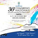 Napoli: 30° Congresso nazionale della Società Italiana di Flebologia