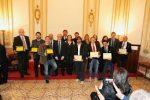 """Premio di giornalismo """"Francesco Landolfo""""  VI edizione"""