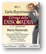 Giovedì 9 novembre, Carlo Buccirosso apre la stagione del Trianon Viviani