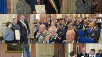 Consegnati a Napoli i diplomi per le Onorificenze dell'Ordine al Merito della Repubblica Italiana