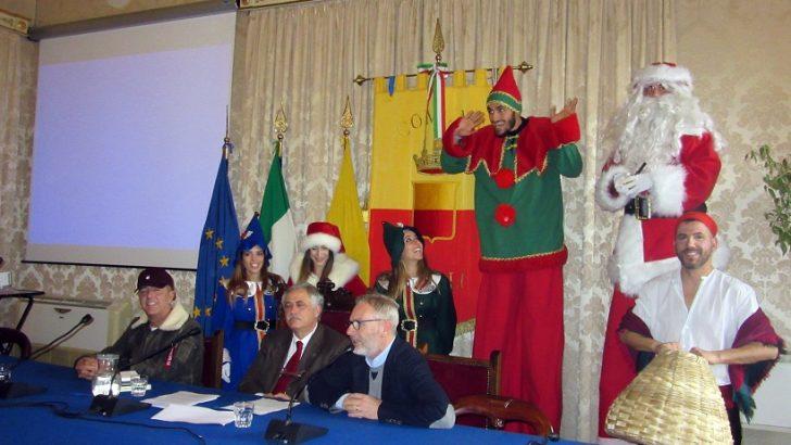 Il Natale 2017 attraversa tutta Napoli, tra fantasia e tanti eventi