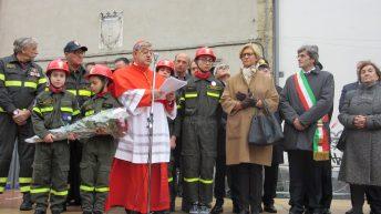 """Festa dell'Immacolata 2017, Ministro Pinotti: """"Napoli città magnifica"""". Cardinale Sepe: """"Giovani, amate la città senza tradirla"""""""