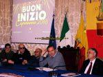 Presentati gli eventi del Capodanno 2018 a Napoli