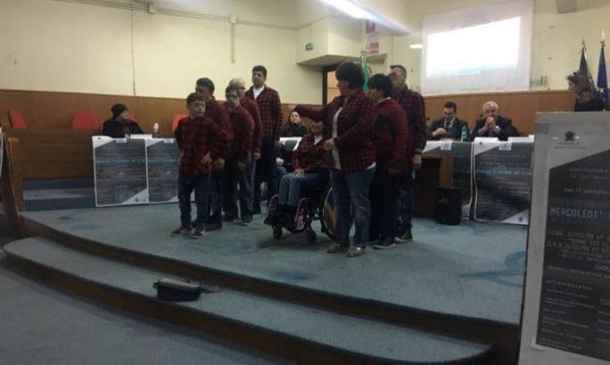 Melito: un convegno sulla disabilità per dare risposte concrete