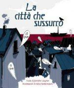 """Celebrata la """"Giornata della Memoria"""" dai bambini di terza primaria, alla """"S. Mauro"""", con il testo """"La città che sussurrò"""""""
