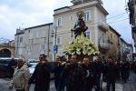 Oltre 30mila presenze per la Festa di Sant'Antuono a Macerata Campania
