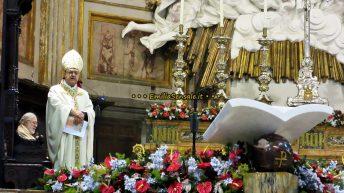 La Befana dei migranti in Duomo col Cardinale Sepe, MCL dona giocattoli ai bambini