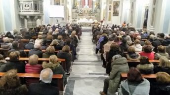PONTICELLI: POSSESSO CANONICO DI DON MARCO LIARDO
