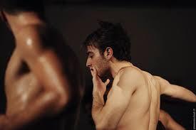Teatro Ateneo: Antonello Tudisco danza contemporanea e improvvisazione