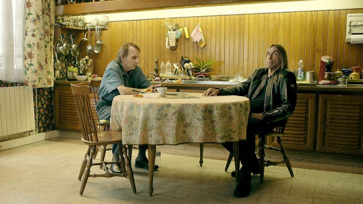 Ad Astradoc il film con Iggy Pop e Michel Houellebecq