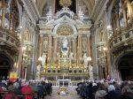 Celebrati a Napoli i funerali di padre Massimo Rastrelli, protagonista della lotta all'usura