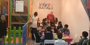 Riprende Madalù, lo spazio innovativo per bambini – e non solo – del popolare quartiere Arenaccia.
