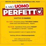 Il nuovo film tutto made in naples: IL MIO UOMO PERFETTO