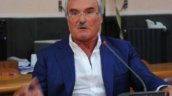 UFFICIALE – Comune di Casoria, si è dimesso l'assessore Giulio Russo