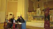 Lapis – I segreti della Pietrasanta, riaperte al pubblico cripta e cavità sotterranea