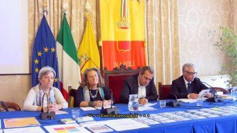 Conferenza stampa di presentazione del Maggio dei Monumenti 2018