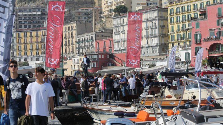 Visitatori e vendite sottolineano il bilancio positivo della30.maedizione della manifestazione Navigare