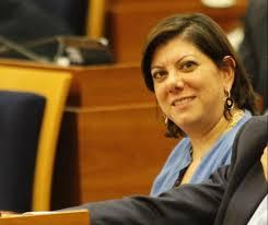 Comunicato stampa Antonella Ciaramella del 16.04.2018