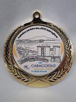 CARACCIOLO GOLD RUN Napoli 12 & 13 maggio 2018