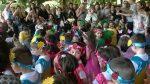 """SCUOLA DELL'INFANZIA, I. C. 1° LUDOVICO DA CASORIA: """"FESTA DI PRIMAVERA IN VILLA COMUNALE"""