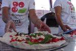 Dieci giorni al primo evento del Napoli Pizza Village