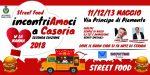 Street Food incontriAmoci a Casoria