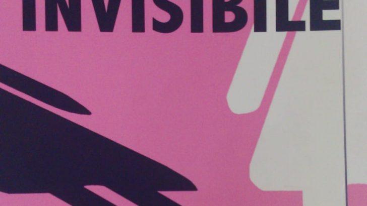 La Donna Invisibile, presentazione del volume di Nicoletta Iacapraro