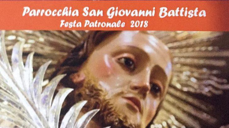 Festa della Natività di San Giovanni Battista a San Giovanni a Teduccio