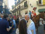 Festeggiamenti estivi in onore del Santo Patrono di Casoria