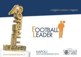 La premiazione di Football Leader in onda su Premium Sport