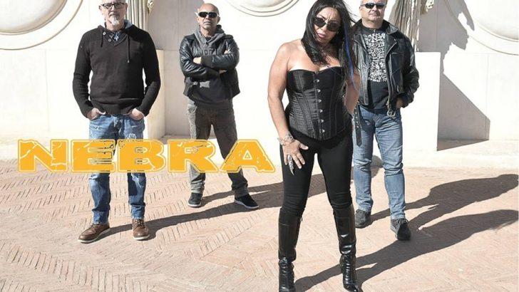 """È uscito """"Cuore Colpevole"""" il nuovo album dei NEBRA"""