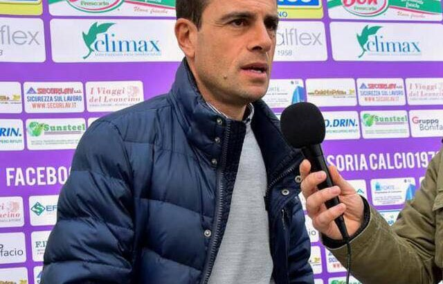 Carlo Cristarelli lascia definitivamente il Casoria Calcio